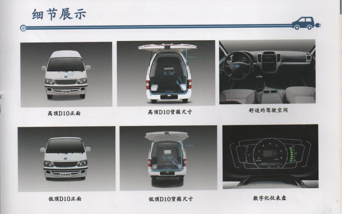 深圳哪里有租电动货车物流车